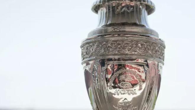 Conmebol quiere jugar la Copa América.