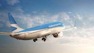 Aerolíneas argentinas extienden ofertas por el Hot Sale. ¿hasta...