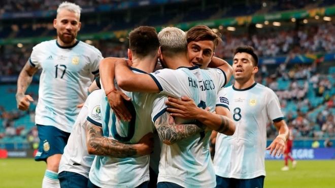 Selección Argentina: La Selección Argentina tiene fecha de regreso: 8 de  octubre | MARCA Claro Argentina