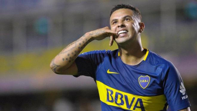Edwin Cardona, cada vez más cerca de volver a Boca   MARCA Claro ...