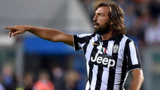 Andrea Pirlo, el nuevo entrenador de la Juventus | MARCA Claro ...
