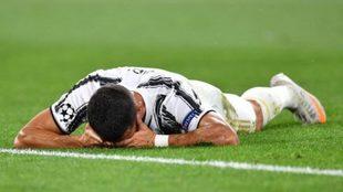¿Cristiano Ronaldo se une a Neymar y Mbappé en el París...