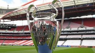 Cómo ver y en qué canales de TV los cuartos de final de la Champions...