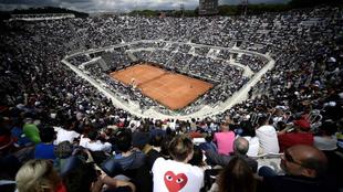 La ATP propone a Roma organizar su Masters 1000 en 10 días y con 96...