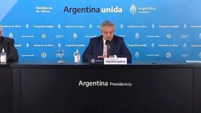 Argentina fabricará vacuna contra el Covid-19, costará u$s 4 y estará lista en 2021.