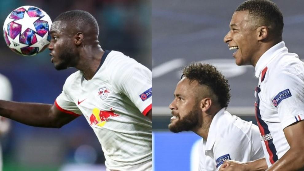 Leipzig vs PSG: Horario y cómo ver en vivo el partido de hoy de ...