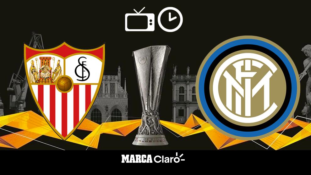 Sevilla vs Inter: ¿Cuándo, cómo y dónde ver la en vivo la final de la ...