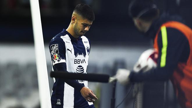 Shayr Mohamed y un debut para el olvido.