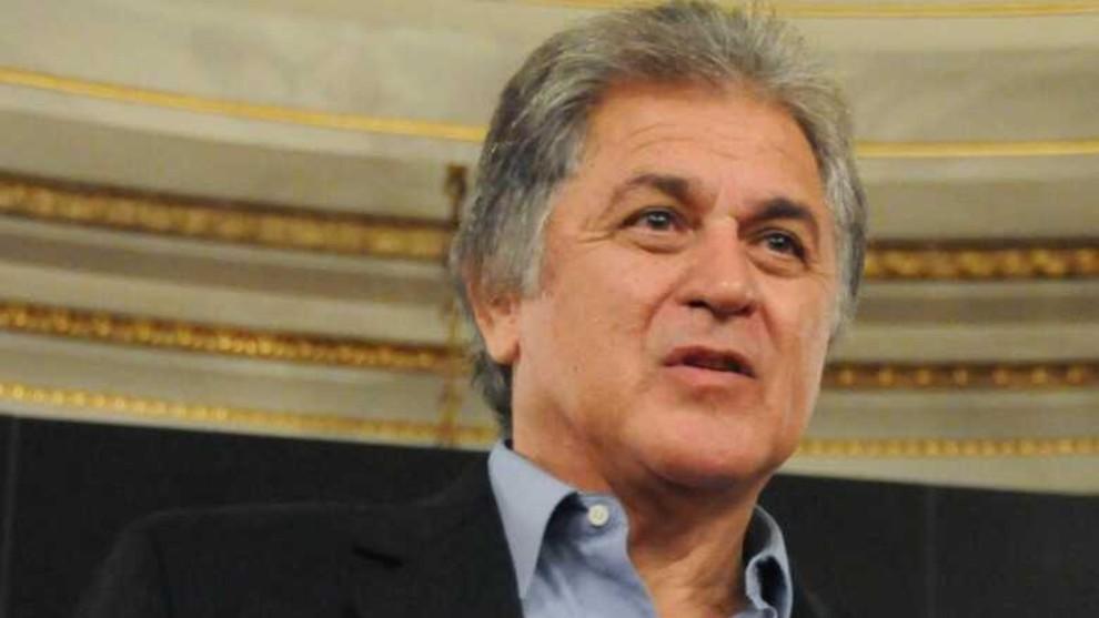 Ubaldo Matildo Fillol.