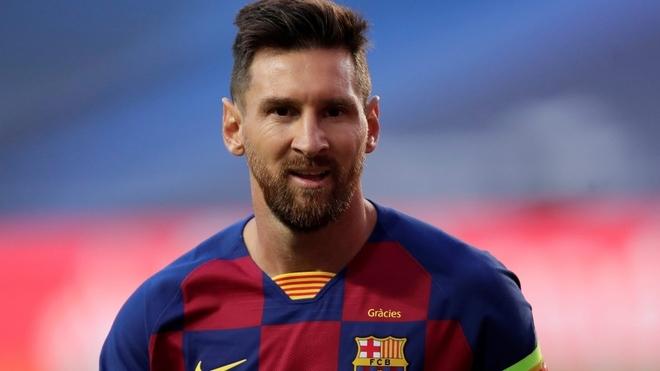 El impactante contrato que prepararía Manchester City para fichar a Leo  Messi | MARCA Claro Argentina