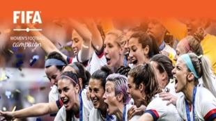 La FIFA quiere dar un nuevo impulso al fútbol femenino.
