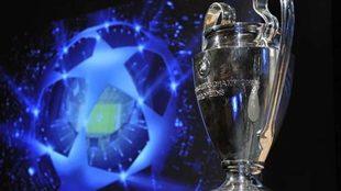 Se sortea la Champions y la Europa League.