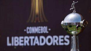 La Copa Libertadores de América vuelve tras seis meses de ausencia.