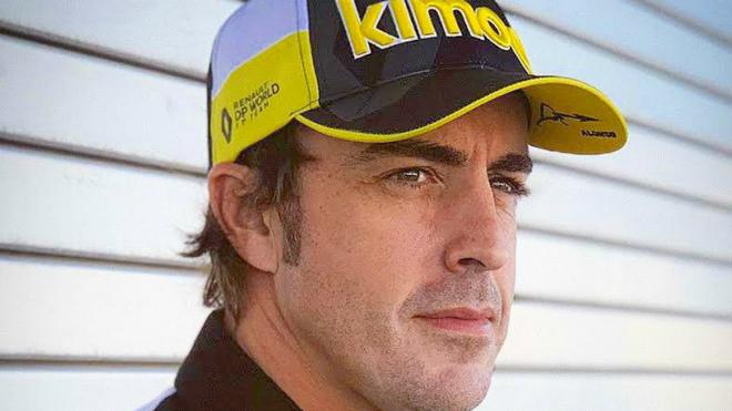 Fernando Alonso volverá a la Fórmula 1 en 2021