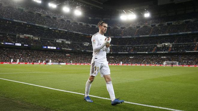 Gareth Bale podría volver al Tottenham