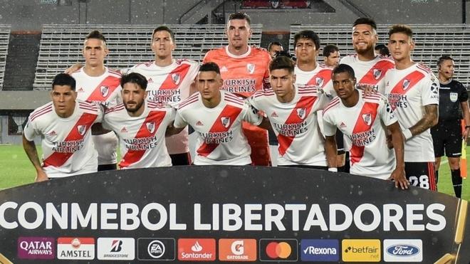 Copa Libertadores 2020: River vs San Pablo: horario para ver hoy 17 de...