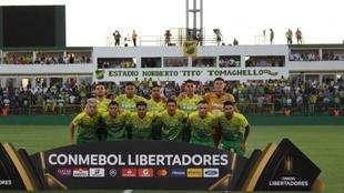 Copa Libertadores 2020: Defensa y Justicia no tiene margen de error