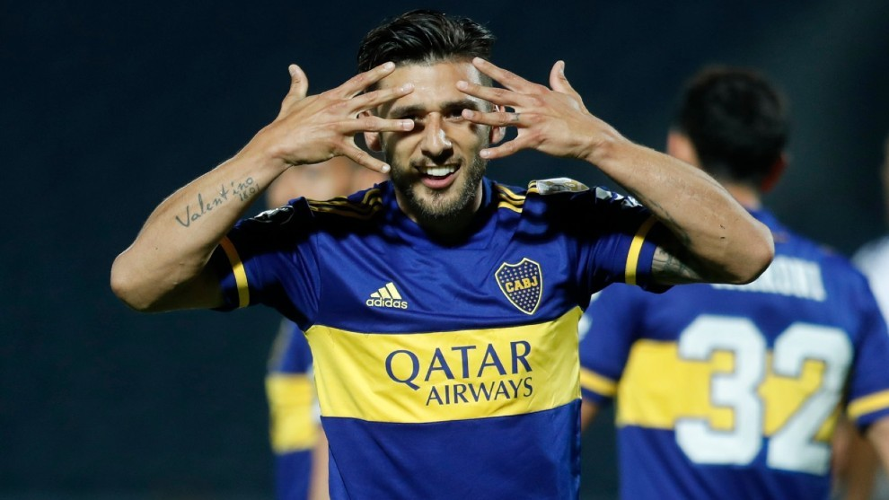 Boca vs Libertad (marcador final) ¿Quién ganó el partido de la...