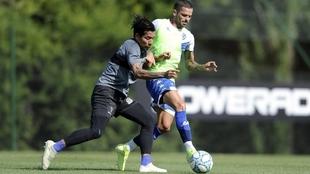 Desde el jueves 24 podrá haber amistosos en el fútbol argentino
