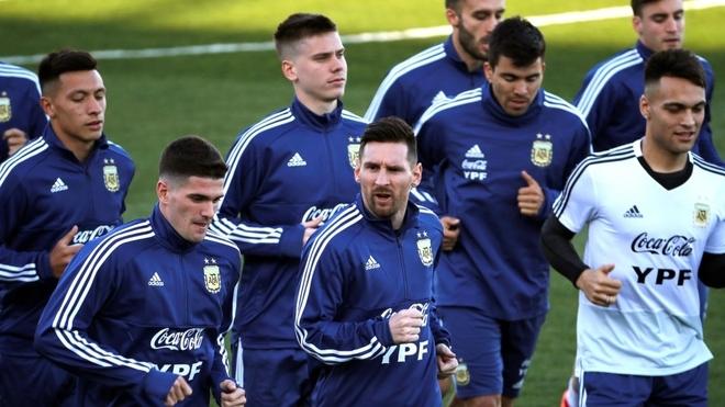 Leo Messi estará disponible para el inicio de las Eliminatorias...