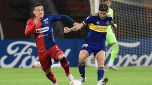 Medellín vs Boca: ¿Quién ganó la jornada 4 de Copa Libertadores...