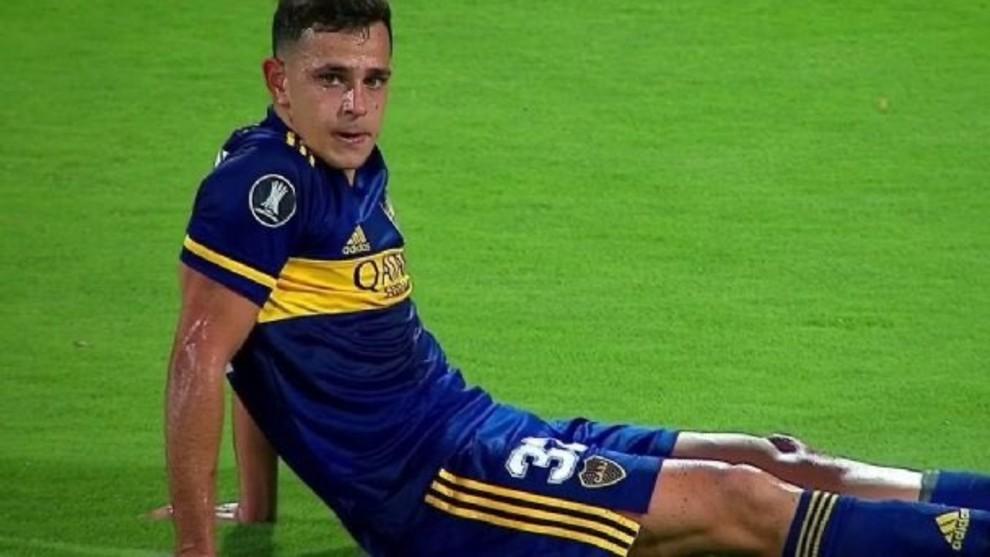 Boca confirma la lesión de Gonzalo Maroni | MARCA Claro Argentina