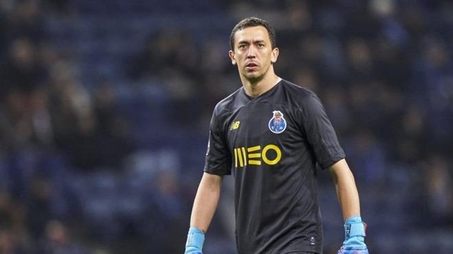 Agustín Marchesín sería baja en la Selección Argentina