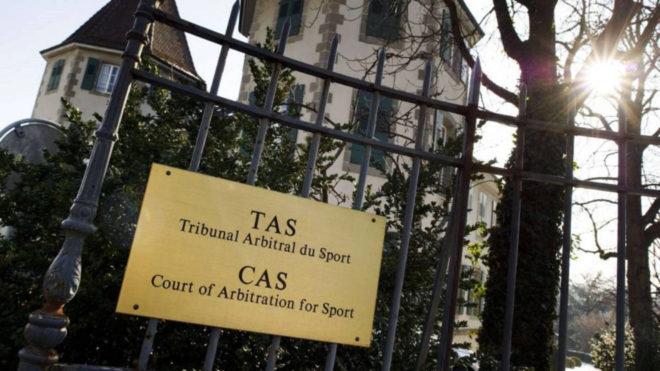 El TAS falló contra los tucumanos.