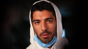 Luis Suárez fue objeto de deseo de muchísimos equipos.