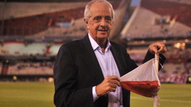Rodolfo D'Onofrio.