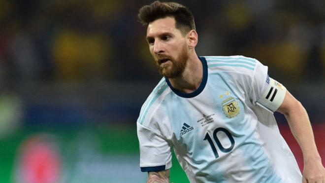 Argentina vs Bolivia: ¿Quién ganó el partido de la Eliminatoria...