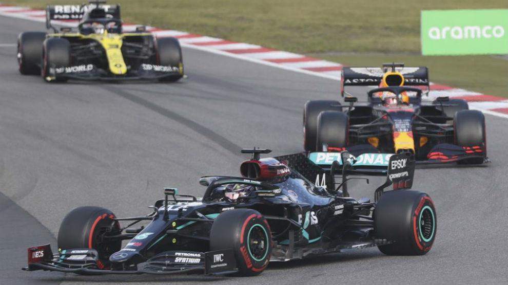 La Fórmula 1 busca recuperar circuitos históricos