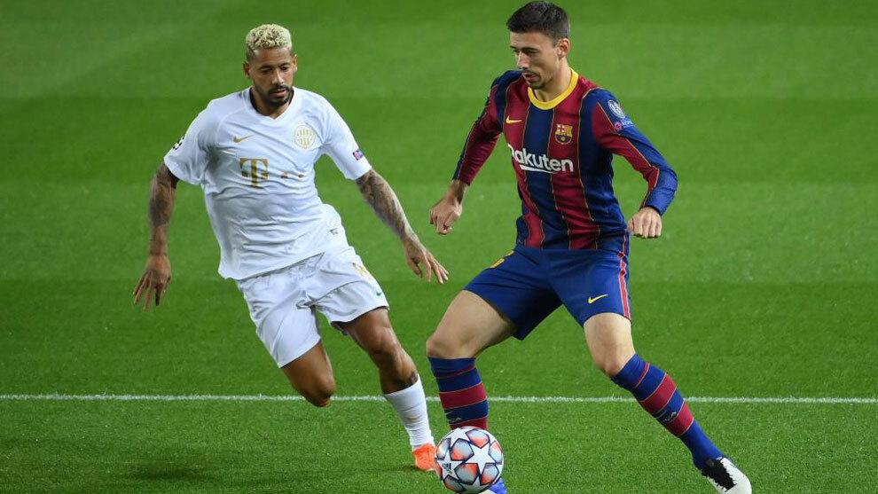 Fútbol hoy: Barcelona vs Ferencvaros, en vivo el partido de hoy de la  Jornada 1 de la Champions League 2020 | MARCA Claro Argentina