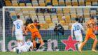 Un doblete de Morata dio el triunfo a la Juventus en Kiev.