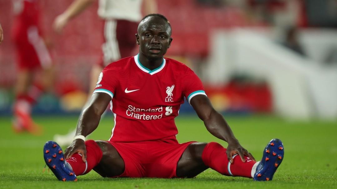 Sadio Mané, víctima de robo durante un Liverpool vs Bayern por...