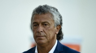 Néstor Gorosito se marcha de Tigre