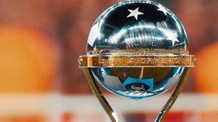 Copa Sudamericana 2020: resultados, goles y marcadores en vivo y en...