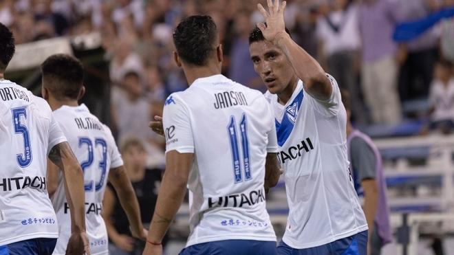 Segunda fase Copa Sudamericana 2020 hoy: Vélez vs Peñarol, hora y...