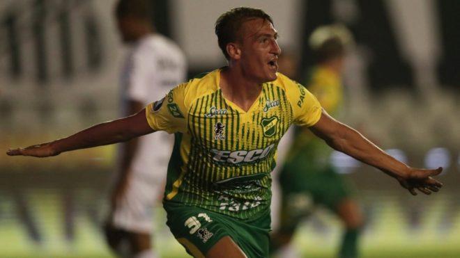 Segunda fase Copa Sudamericana 2020 hoy: Sportivo Luqueño vs Defensa...