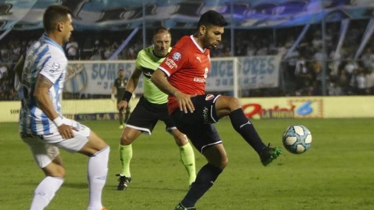Independiente vs Atlético Tucumán, en vivo: Horario y dónde ver por TV el  partido de ida de la segunda fase de Copa Sudamericana | MARCA Claro  Argentina