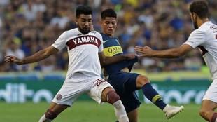Copa Liga Profesional: Horario, cómo, cuándo y dónde ver en vivo el...