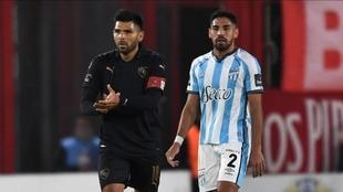 A qué hora juega Independiente el partido de vuelta de la segunda...