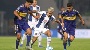 Así se jugará la tercera jornada de la Copa de la Liga Profesional