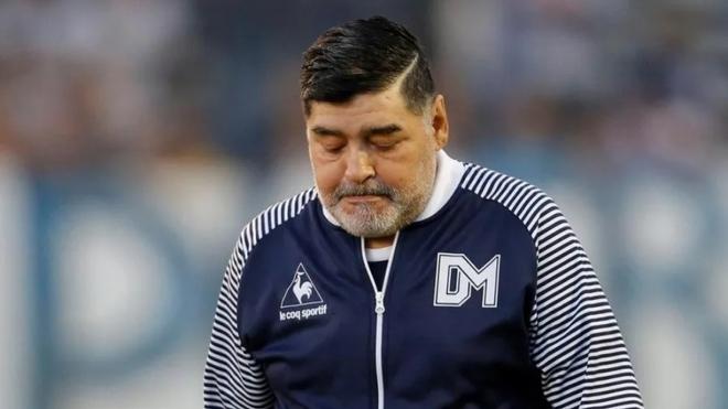 Diego Armando Maradona: No le darán el alta médica a Diego Maradona este  lunes | MARCA Claro Argentina