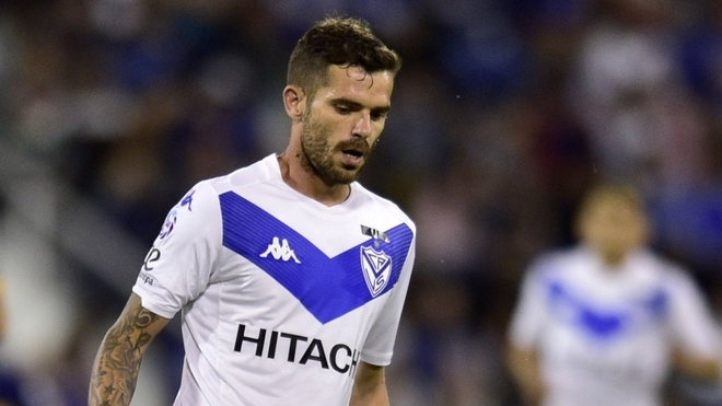Fernando Gago tomó la decisión de dejar el fútbol profesional