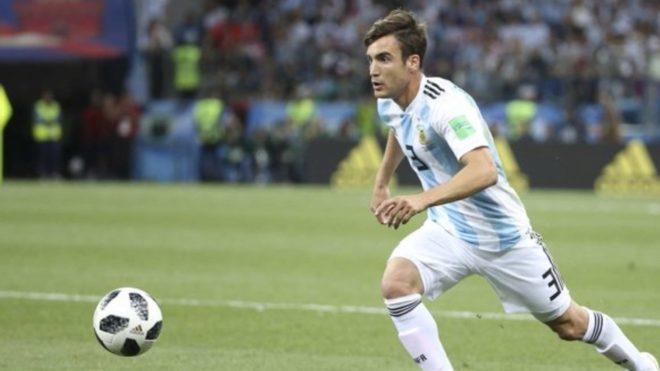 Selección Argentina: Nico González sería el reemplazante de Tagliafico  contra Paraguay | MARCA Claro Argentina