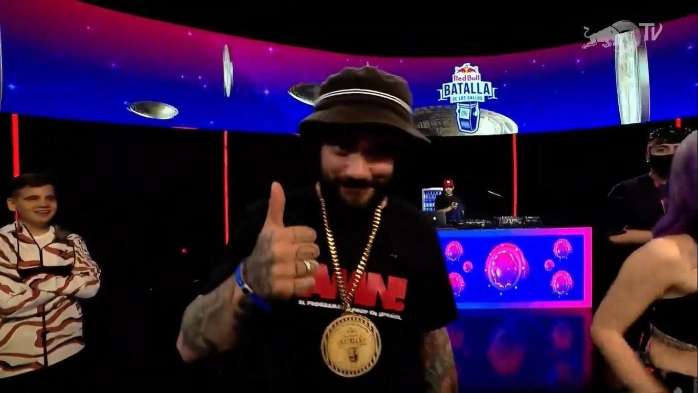 ¿Quién es Tata? El Campeón nacional del Red Bull Pelea de Gallos...