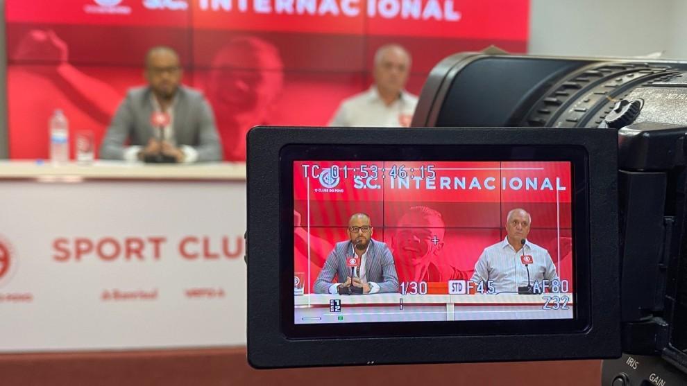 D'Alessandro anunció su salida del Inter de Porto Alegre