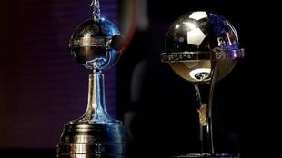 Copa Libertadores 2020: octavos de final