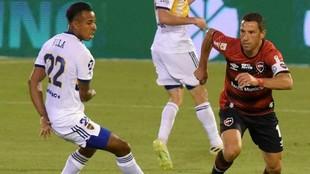 Boca Juniors vs Newell's en vivo: Fecha 5, Copa Diego Maradona;...